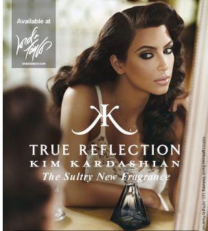 Kim Kardashian Fragrance