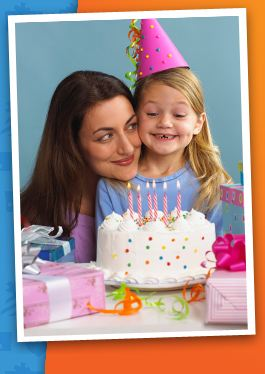 kmart Join Kmart Birthday Club and Get Your Child $5 on Their Birthday!