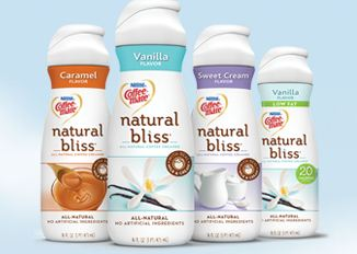 Natural Bliss Coupons