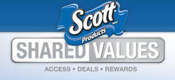 scotttissue Scott Coupons When You Sign up for Scott Tissue Rewards