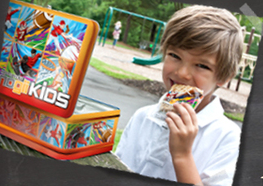 Screen shot 2012 08 07 at 9.06.33 AM FREE NoGii Gluten Free Marshmallow Kids Crisp Bar (First 10,000!)