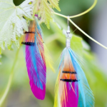 *HOT* Sneakpeeq: FREE Feather Earrings + FREE Shipping (Reg. $59) – New Members Only