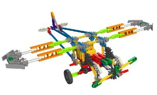 Screen shot 2012 08 10 at 12.37.56 PM Amazon: Knex Value Tub 400 Pieces Only $10.97 (Reg. $24.99!) Shipped