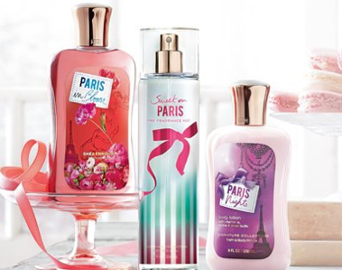 Screen shot 2012 08 10 at 9.33.53 AM Bath & Body Works: FREE Gift ($15.50 Value) with Signature Collection Purchase!
