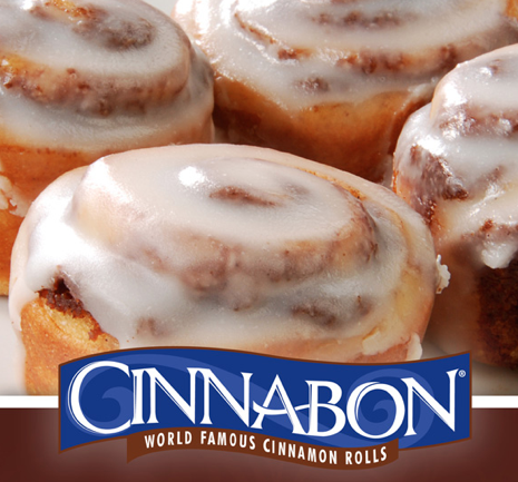 Screen shot 2012 08 11 at 10.52.34 AM Cinnabon: FREE Minibon Cinnamon Roll