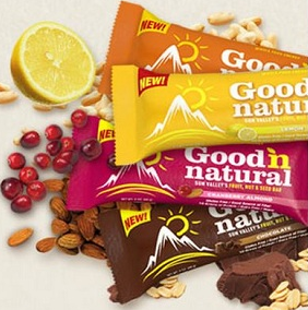 Screen shot 2012 08 12 at 11.04.24 AM FREE Good N Natural Bar Coupon ($1.29 Value)!