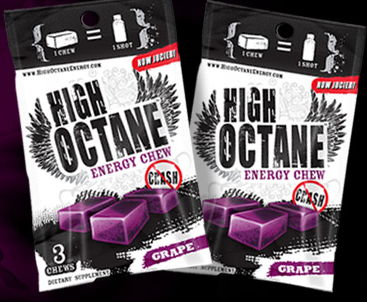 Screen shot 2012 08 13 at 4.55.38 PM FREE High Octane Energy Chews Sample