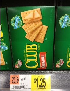 Screen shot 2012 08 13 at 6.46.47 PM High Value $1/2 Keebler Crackers Coupon = Just $0.75 a Box!