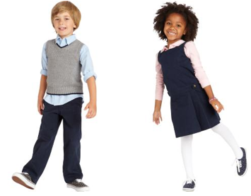 Screen shot 2012 08 13 at 9.45.03 AM Best School Uniform Deals and Sales Round Up! (Starting at just $4.99!)