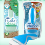 $2/1 Schick Intuition Razor Coupon & $2/1 Refills!
