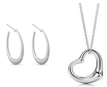 Screen shot 2012 08 16 at 9.26.44 PM *HOT* FREE Silver Plated Heart Pendant or Hoop Earrings + FREE Shipping!