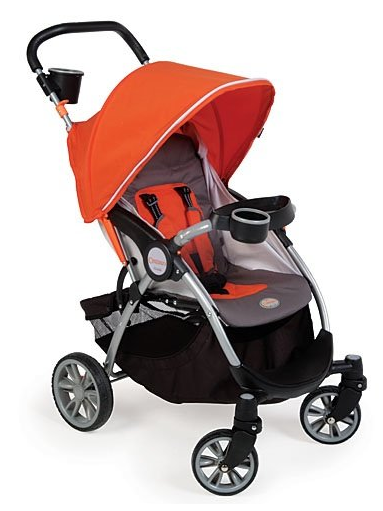 Screen shot 2012 08 17 at 10.55.09 AM Amazon: Contours Lite Stroller Only $65 Shipped (Reg. $120) + Tons of Positive Reviews!