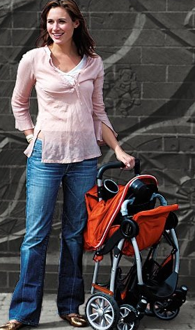 Screen shot 2012 08 17 at 10.55.15 AM Amazon: Contours Lite Stroller Only $65 Shipped (Reg. $120) + Tons of Positive Reviews!