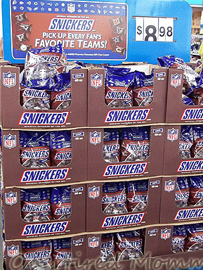 Screen shot 2012 08 17 at 4.46.36 PM New $2.00 off 1 Bag of Snickers Brand NFL Minis Coupon + Walmart Deal