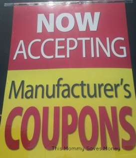 Screen shot 2012 08 21 at 6.11.00 PM Dollar Tree Coupon Policy   Now Accepting Coupons!