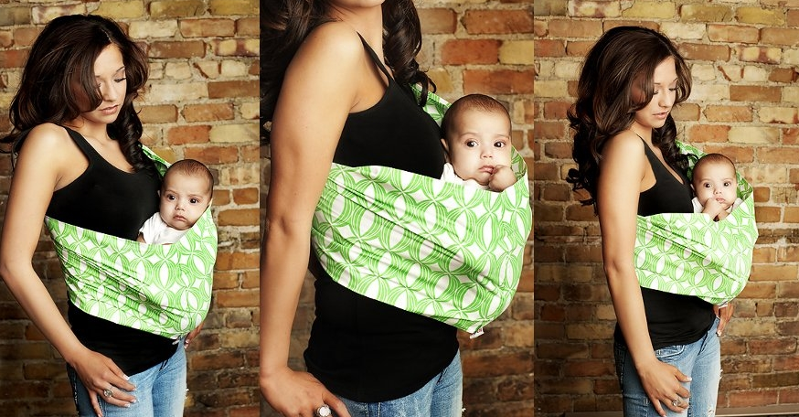2b7ef9bbaa1 HOT  FREE Seven Slings Baby Sling a  40 Value (Just Pay Shipping!) + ...