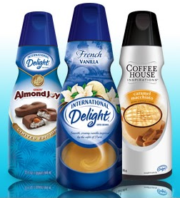Screen shot 2012 08 22 at 8.59.19 PM *HOT* $1.50/1 Any International Delight Coffee Creamer Coupon = FREE at Target!