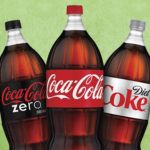 FREE 2-Liter Coca Cola (Select Stores Only)