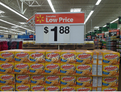Screen shot 2012 08 24 at 10.55.32 AM Walmart: Velveeta Shells & Cheese Only $0.88 a Box with $1/1 Coupon!