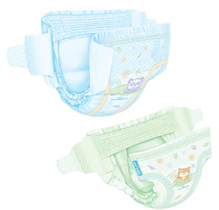 Screen shot 2012 08 24 at 3.25.59 PM 2 FREE Kirkland Signature Diapers!