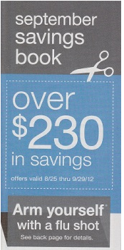 Screen shot 2012 08 24 at 9.42.56 AM Walgreens September Coupon Booklet (Over $230 in Savings!)