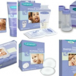 FREE Sample of Lansinoh HPA Lanolin, Nursing Pads, Milk Storage Bags, & Baby Wipes