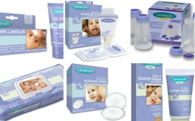 Screen shot 2012 08 27 at 8.55.15 AM  FREE Sample of Lansinoh HPA Lanolin, Nursing Pads, Milk Storage Bags, & Baby Wipes