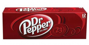 Screen shot 2012 08 29 at 10.57.48 AM *HOT* Target: 12 Pack Cans of Dr. Pepper Only $1.00!