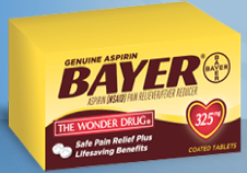 Screen shot 2012 08 29 at 9.53.43 AM FREE Bottle of Genuine Bayer Aspirin 24 Ct (First 10,000!)