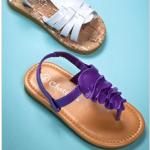 *HOT* HUGE Toddler/Kids Footwear Blowout = Sandals Only $1.50 Shipped (Reg. $20) BOYS & GIRLS