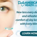 FREE 1 Month Trial Pair of Contact Lenses (Colored or Normal Lenses!)