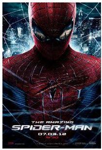 Amazin Spiderman Pre-Order