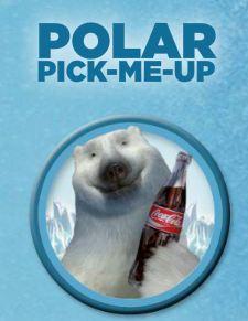 Free Coke on Facebook