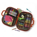Amazon: Crayola Ultimate Art Supply Kit $8.99 Shipped (Reg $17.99)