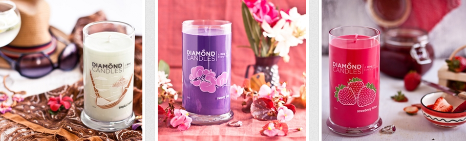 diamond candles *HOT* FREE Diamond Candles + FREE Shipping!!