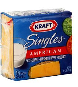 kraftsingles Meijer: Hot Deal on Kraft Cheeses! Only $.25 Each!