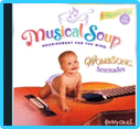 musical FREE Musical Soup Mozart Baby CD Downloads