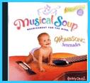 Musical Soup Mozart