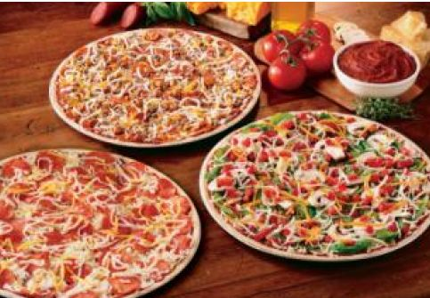 papamurph $3 off Papa Murphys Pizza