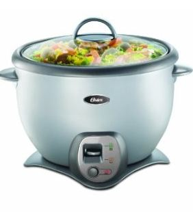 ricecooker Amazon: Oster 20 Cup Saute Rice Cooker Only $17.56 (Reg $59.99)