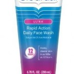 Amazon: Clearasil Ultra Rapid Action Daily Face Wash 6.78 Ounce (Pack of 3) $13.88 (Reg $28.47)