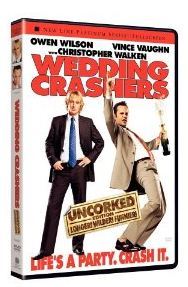 weddingcrashers Amazon: Wedding Crashers Uncorked $2.94 (Reg $19.99)
