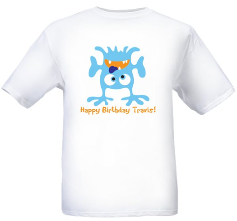 Hot personalized kids t shirt only you design it for Personal t shirt printing