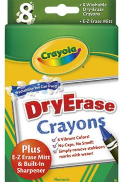 Screen shot 2012 09 05 at 8.49.11 AM Dry Erase Crayons plus Erase Mitt and Sharpener for FREE + FREE Shipping