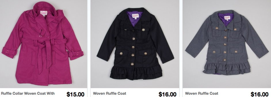 Screen shot 2012 09 08 at 10.02.15 AM *HOT* Girls Coats Only $14.25 Shipped (Reg. $38!)