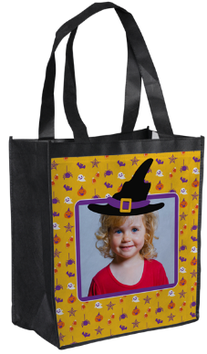 Screen shot 2012 09 08 at 10.41.08 AM1 *HOT* Customized Halloween Loot Tote Bag + 40 FREE Photo Prints only $4.99 Shipped!