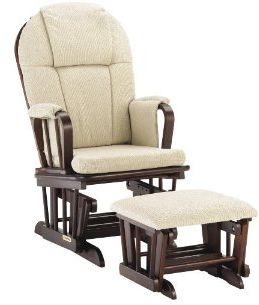 Screen shot 2012 09 08 at 10.56.19 AM Amazon: Shermag Glider Rocker Beige Chenille Only $119.99 Shipped (Reg. $300)