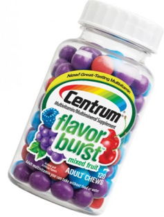 Screen shot 2012 09 09 at 5.11.48 PM CVS: FREE Centrum Flavor Burst Chews (Reg $6.99!)