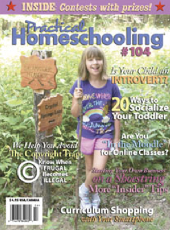 Screen shot 2012 09 10 at 10.13.07 AM FREE copy of Practical Homeschoolings 104th Issue