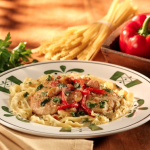 Olive Garden: FREE Kids Meal Coupon (Up to 2 FREE Meals!)